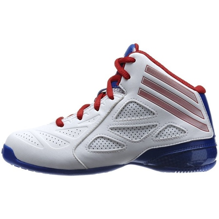 Adidas Next Level Speed 2 Kids Basketball Shoes  0e8117bb2